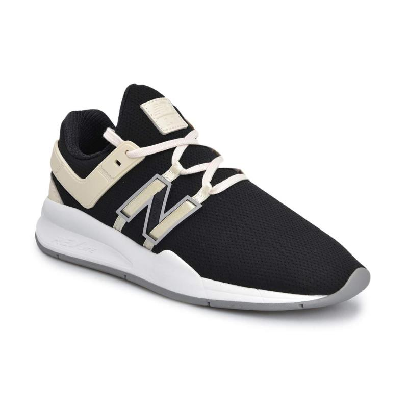 New Balance Women Lifestyle 247 Sport Shoes Sepatu Wanita [NEWWS247DCB]