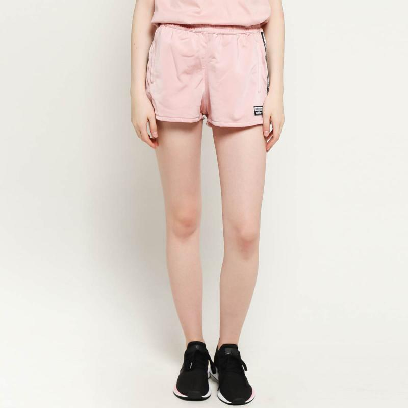 Jual adidas Originals Women Tape Shorts [EC0748] Murah