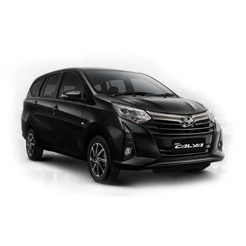 Toyota New Calya 1 2 G