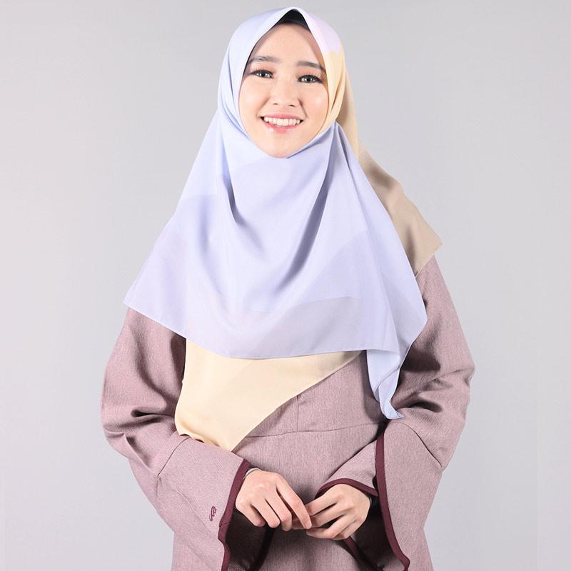 Jual Fs Rabbani Hijab Zahira Kasumba Jilbab Kerudung Segi Empat Online November 2020 Blibli Com