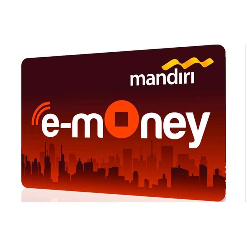 Mandiri E Money