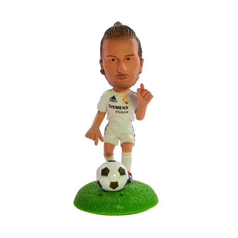 Fútbol Prostars Figura-Beckham