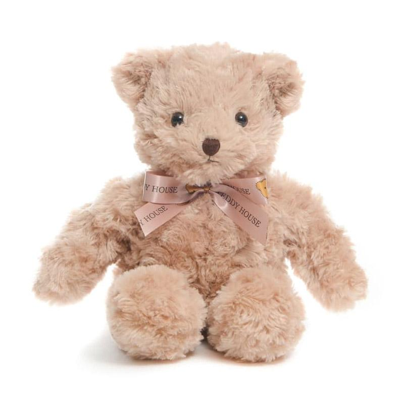 TEDDY HOUSE INDONESIA Teddy Bear Toby Bear Boneka 22 Inch