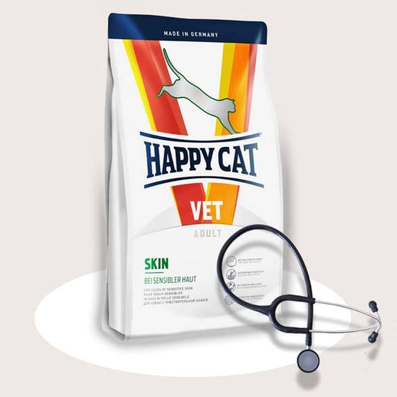 Happy Cat Vet Diet Skin 1 4 kg