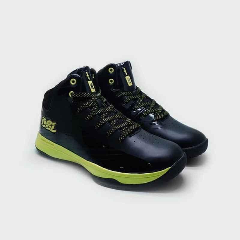 Ardiles DBL AZA Fundamental Sepatu Basket Pria