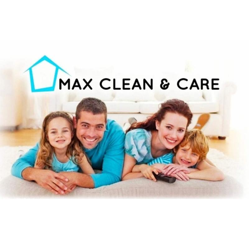 Max Clean Care Ticket Cuci Sofa 1 Dudukan