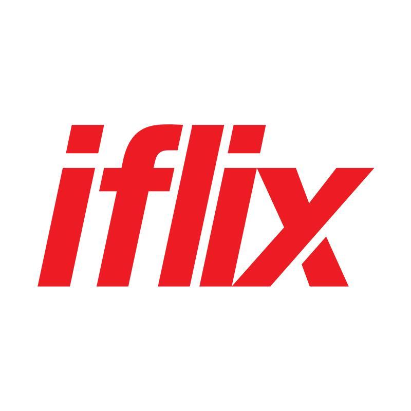 iflix Paket Langganan 6 Bulan