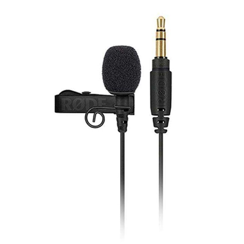 Rode Lavalier Go Microphone