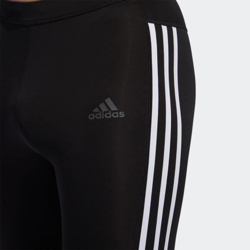 Jual Adidas 3 Stripes Running Tights Legging Lari Pria Ed9295 Online Oktober 2020 Blibli Com