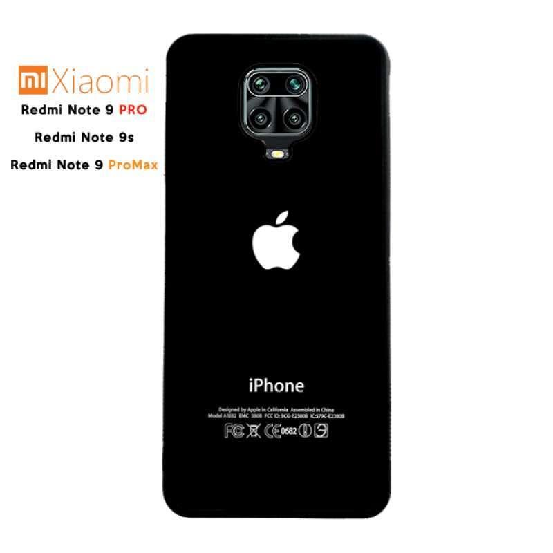 Jual Heavencase Case Casing Xiaomi Redmi Note 9 Pro 9s 9 Promax Softcase Motif Apple H37 Online Januari 2021 Blibli