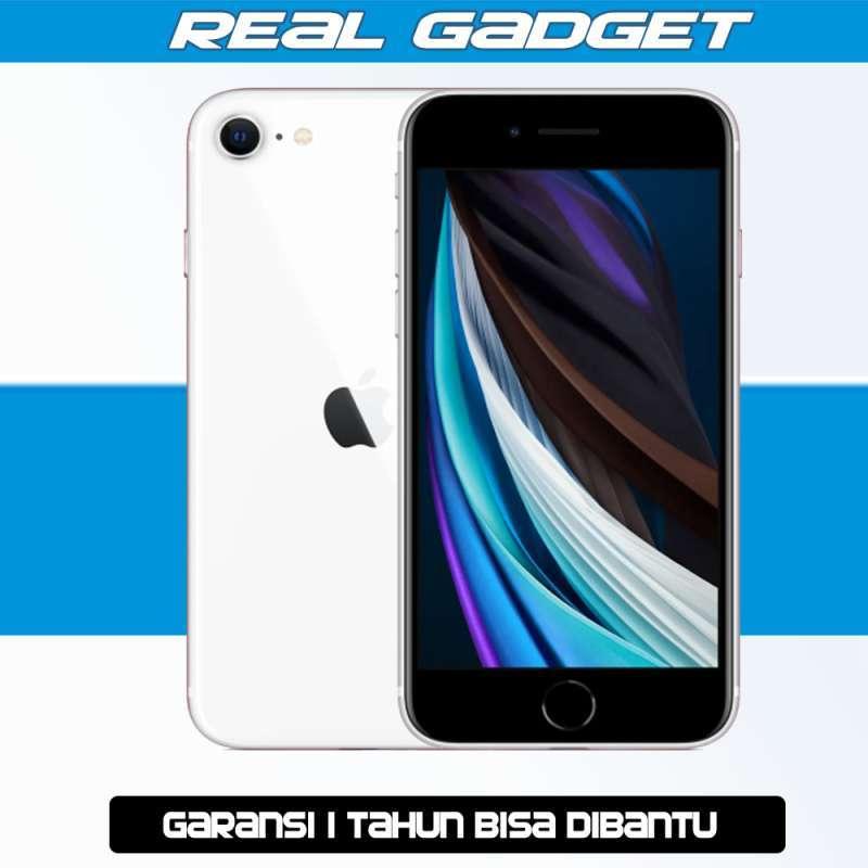 iPhone SE 2020 BNIB Gerenpel Segel 64GB
