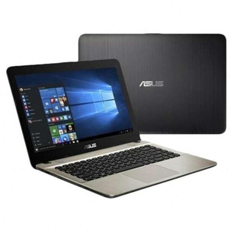 ASUS X441MA GA031T Notebook 14 Intel Celeron N4020 4GB 1TB Windows 10 Free 1 Year Extended