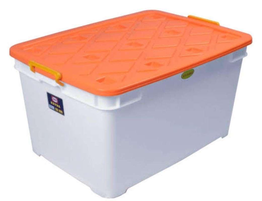 Shinpo 126 Container Extra Box Plastik Cb 195 Liter Guede Banget Terbaru Agustus 2021 Harga Murah Kualitas Terjamin Blibli Harga box container plastik