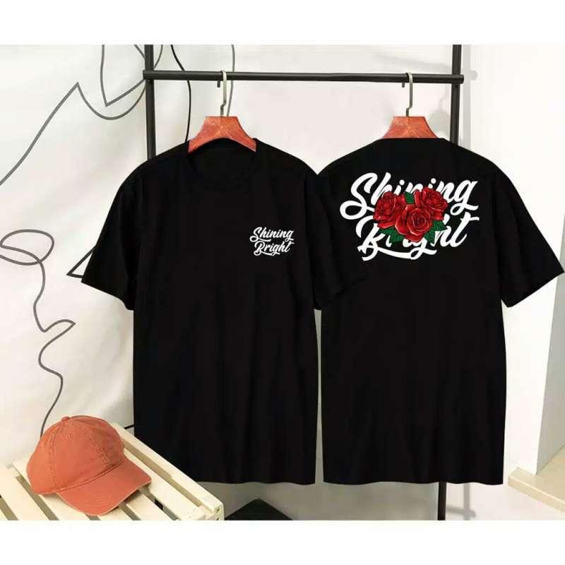 Jual Kaos T Shirt Samurai Jepang Kualitas Distro Online Februari 2021 Blibli