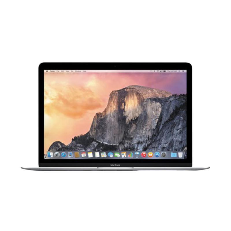 Apple Macbook MLHA2 Notebook [12 Inch/Core M3/8GB/256GB]