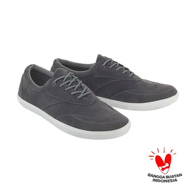Blackkelly LAY 504 Sneakers Shoes - Grey