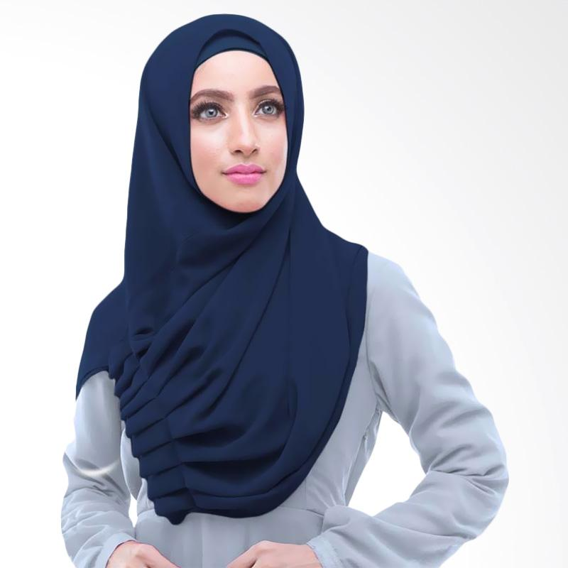 Kus Group Alya Hijab Instant - Navy
