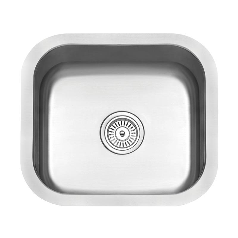 Modena KS5160 Kitchen Sink [Stainless Steel 304]