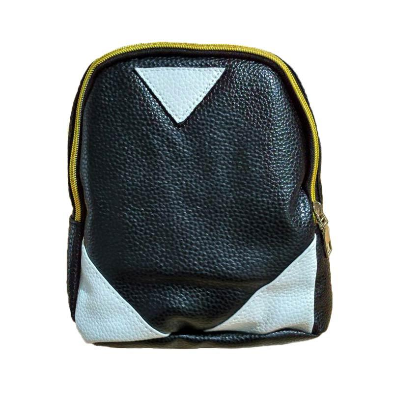 harga Paroparoshop Hendi Backpack - Black Blibli.com