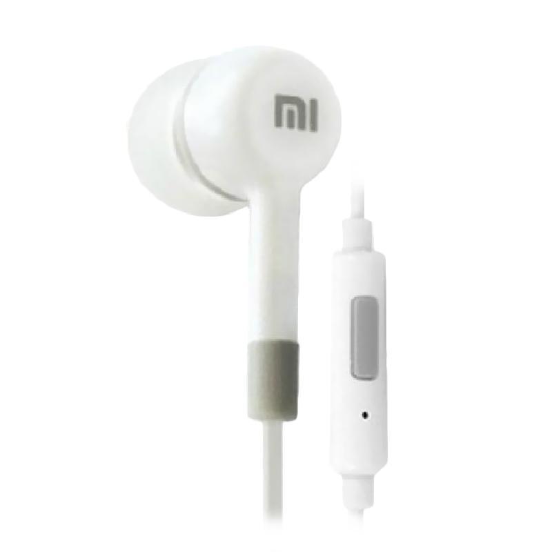 Xiaomi Handsfree - Putih/White