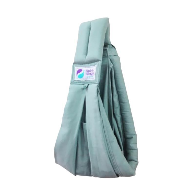 Baba Slings Standard Gendongan Bayi - Mist