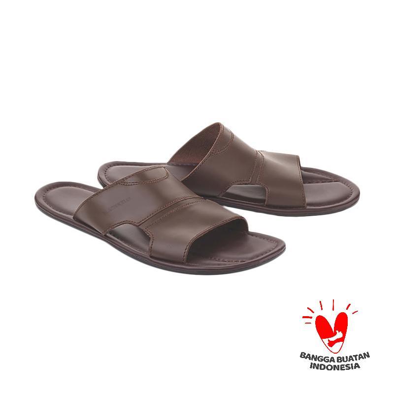 Blackkelly Marema LFW 580 Sandal Casual Pria