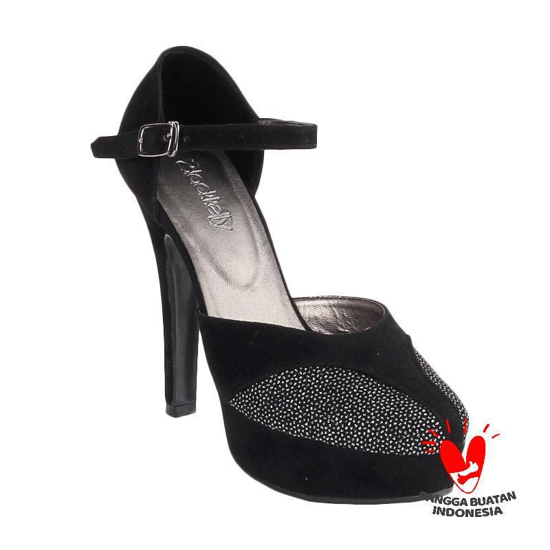 Blackkelly LCP 092 Elinore Sepatu Heels