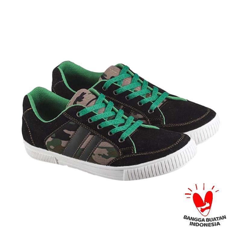 Everflow VSD 22 Sepatu Pria