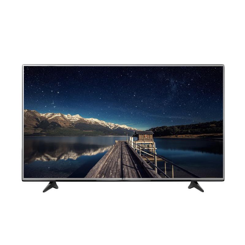 LG Smart UHD 4K 65UH615T LED TV [65 Inch/WebOs/HDR pro]