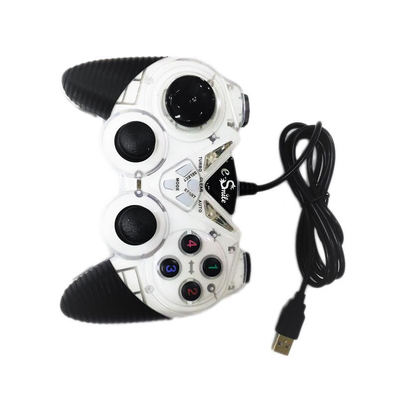 E-Smile Single Turbo Getar Gaming Pad