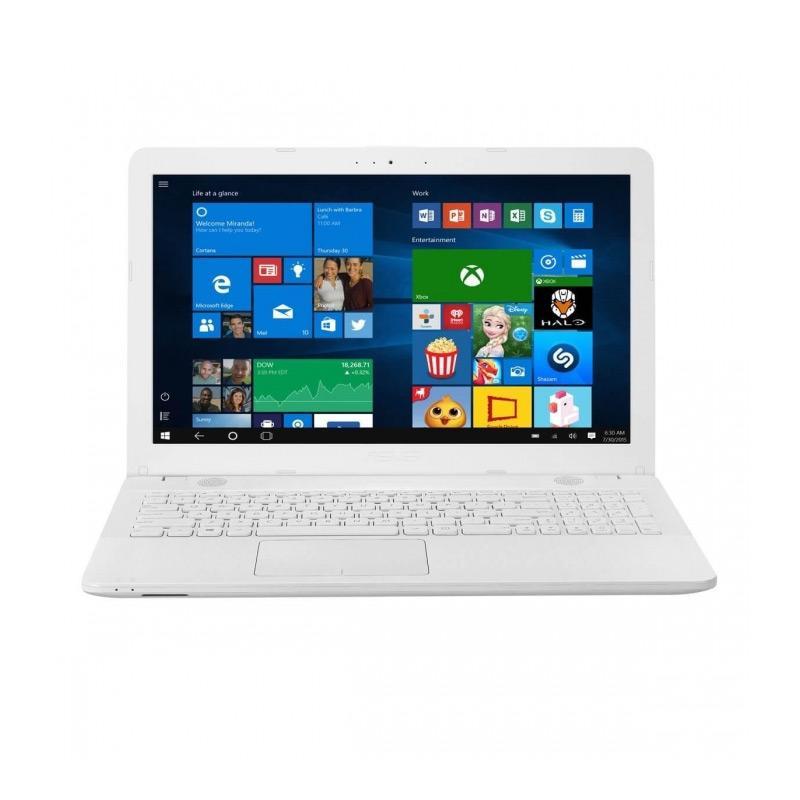 harga Asus VivoBook Max X441NA-BX004T Notebook - Putih [N3350 DC/2GB/500GB/IHG 500/14