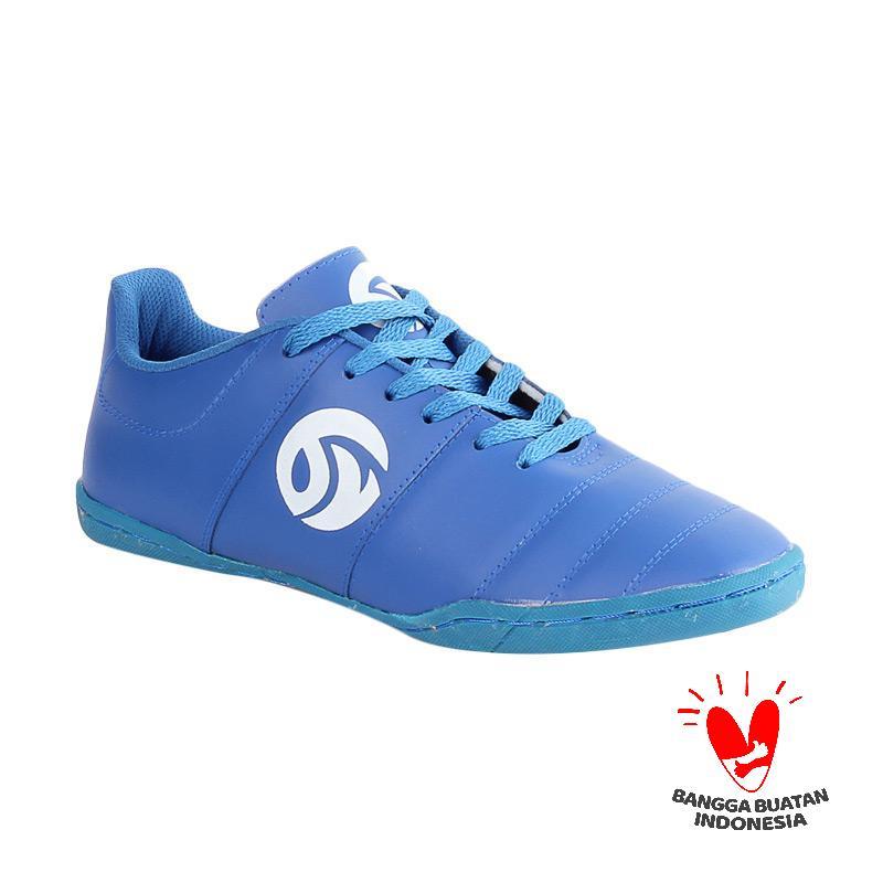 Blackkelly Icemand LEF 228 Sepatu Futsal