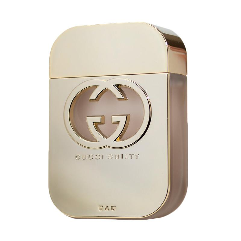 Gucci Guilty Eau Women Eau de Toilette Parfum Wanita [75 mL]