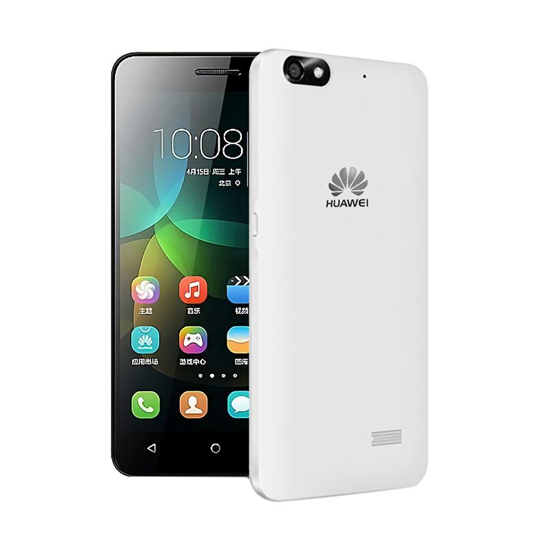Ultrathin Aircase Casing for Huawei Honor 4c - Clear