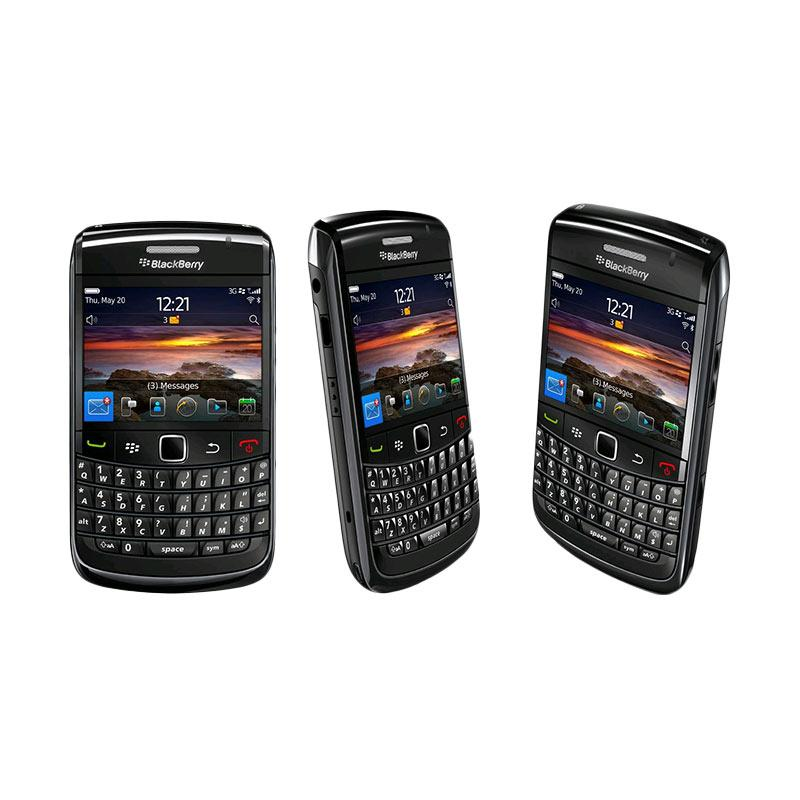 harga Blackberry Onix2 9780 Smartphone - Hitam Blibli.com