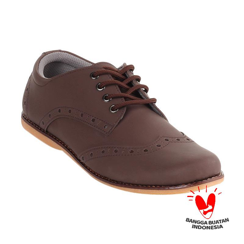 Blackkelly LCP 410 Jazzy Sepatu Casual Pria