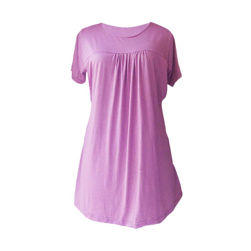 Endang The Village Product Citra Baju Menyusui - Pink