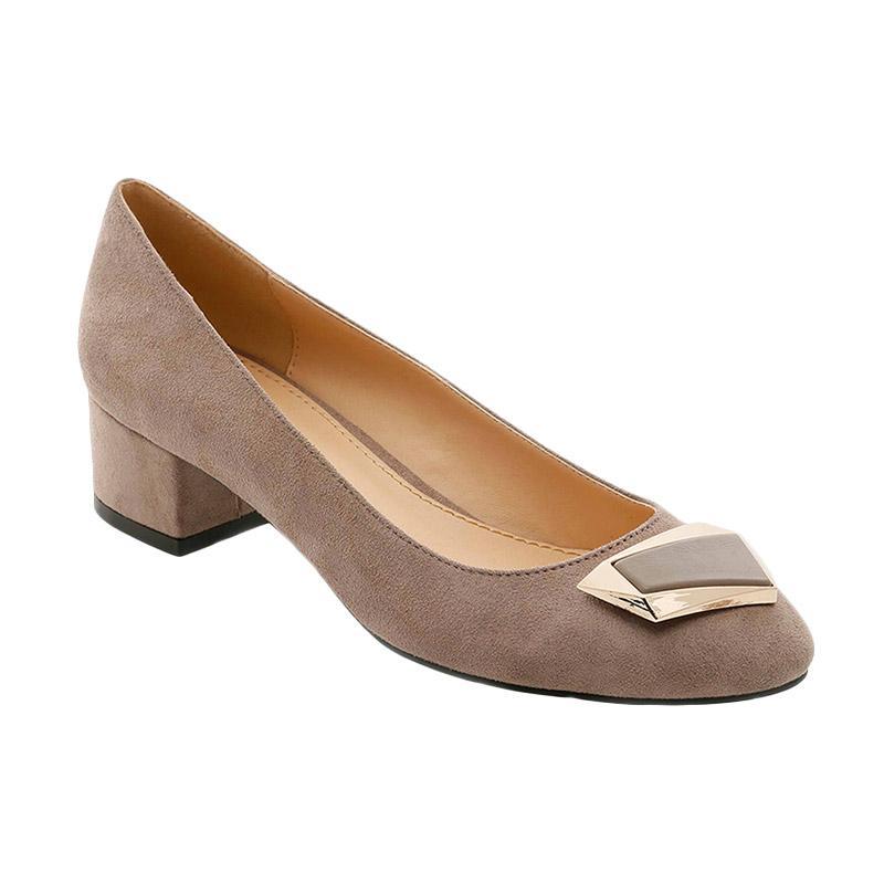 GatsuOne Shelley 1 Heels - Light Brown