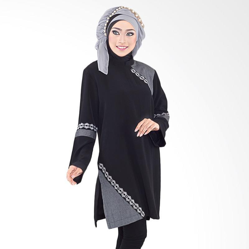 Inficlo SID 880 Salama Busana Muslim Wanita