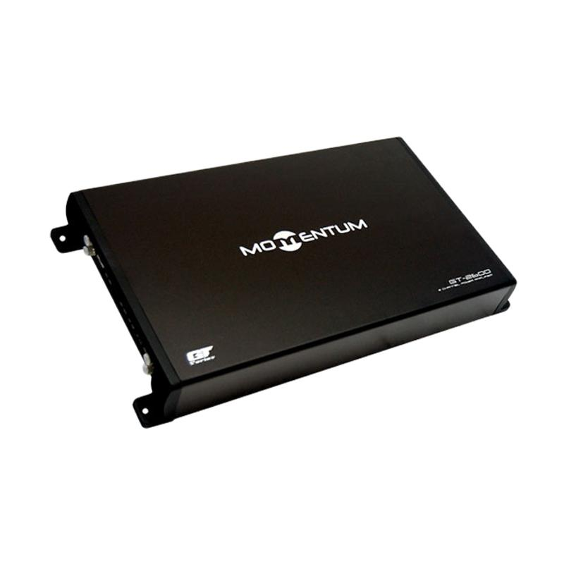 Momentum GT-2600 Power Amplifier Mobil