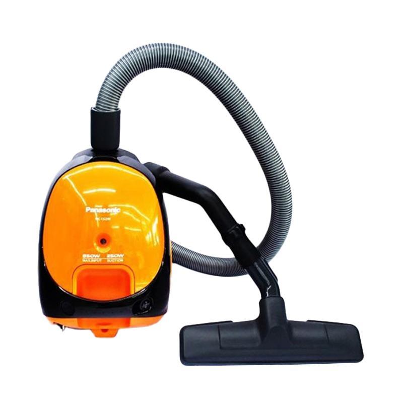 harga Panasonic MC-CG240D546 Vacuum Cleaner - Orange Blibli.com