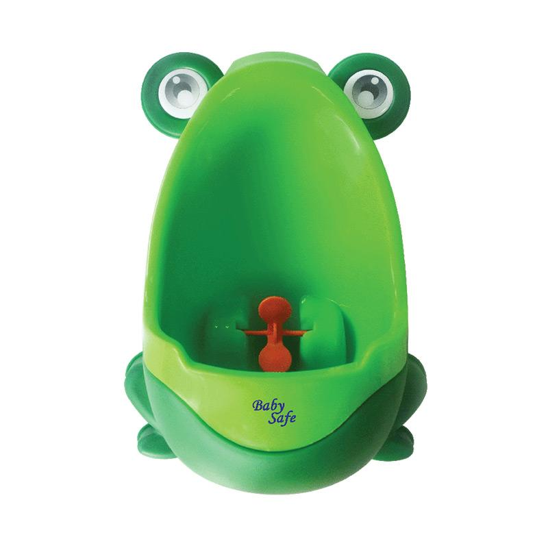 BabySafe UF001 Boy's Training Potty - Green