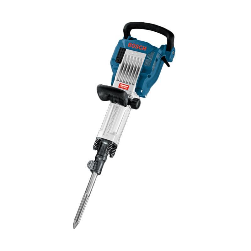 Bosch GSH 16-30 Demolotion Hammer With Hexagon Mesin Bor