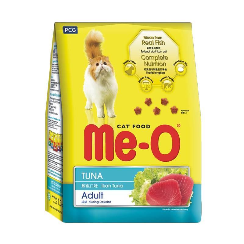 Me O Cat Food Kucing Dewasa Rasa Tuna 7 kg