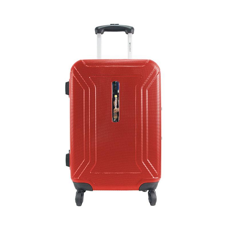 President TSA 5276 Koper - Earth Red [20 Inch]