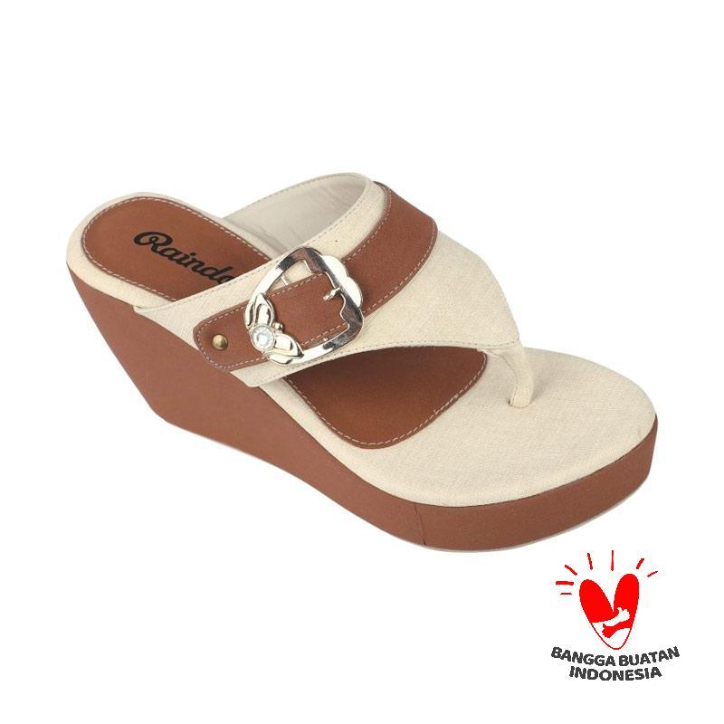 Raindoz RJK 528 Sandal Wedges Marbletown