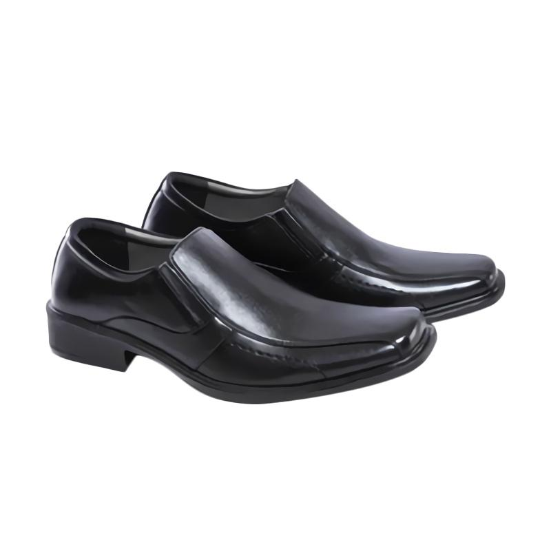 Spiccato SP 523.10 Sepatu Formal Pria - Hitam