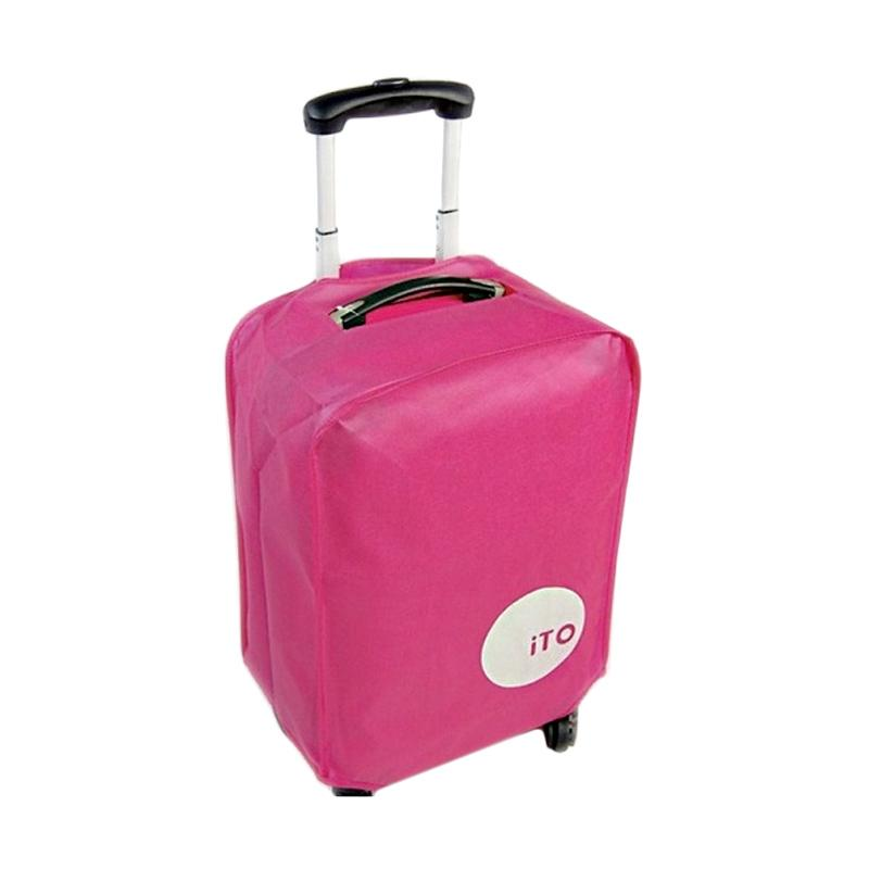 ITO Luggage Cover Pelindung Koper [22 Inch]