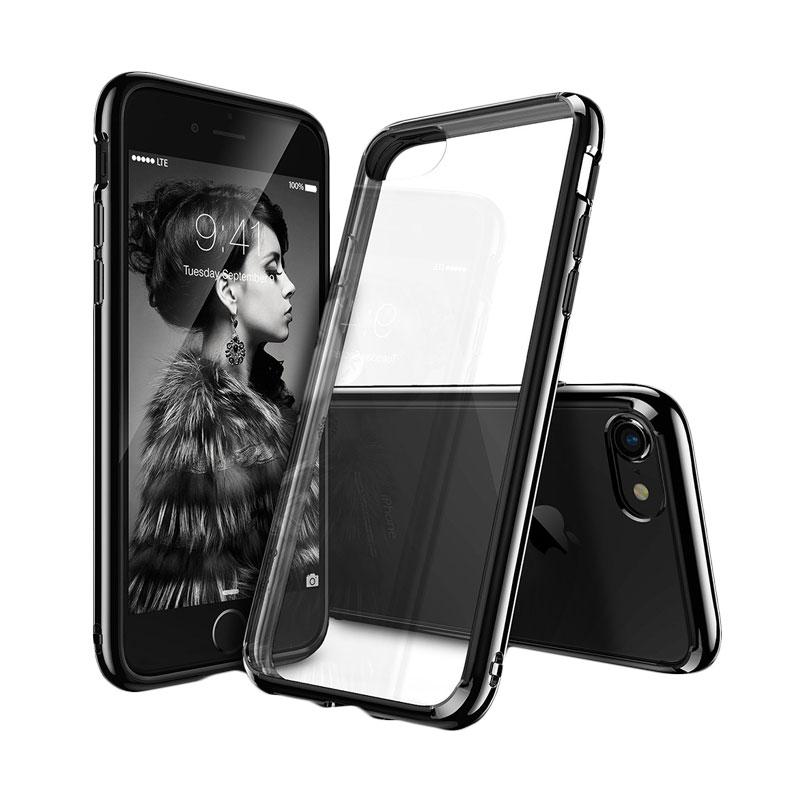 Ringke Fusion Casing for iPhone 7 - Ink Black