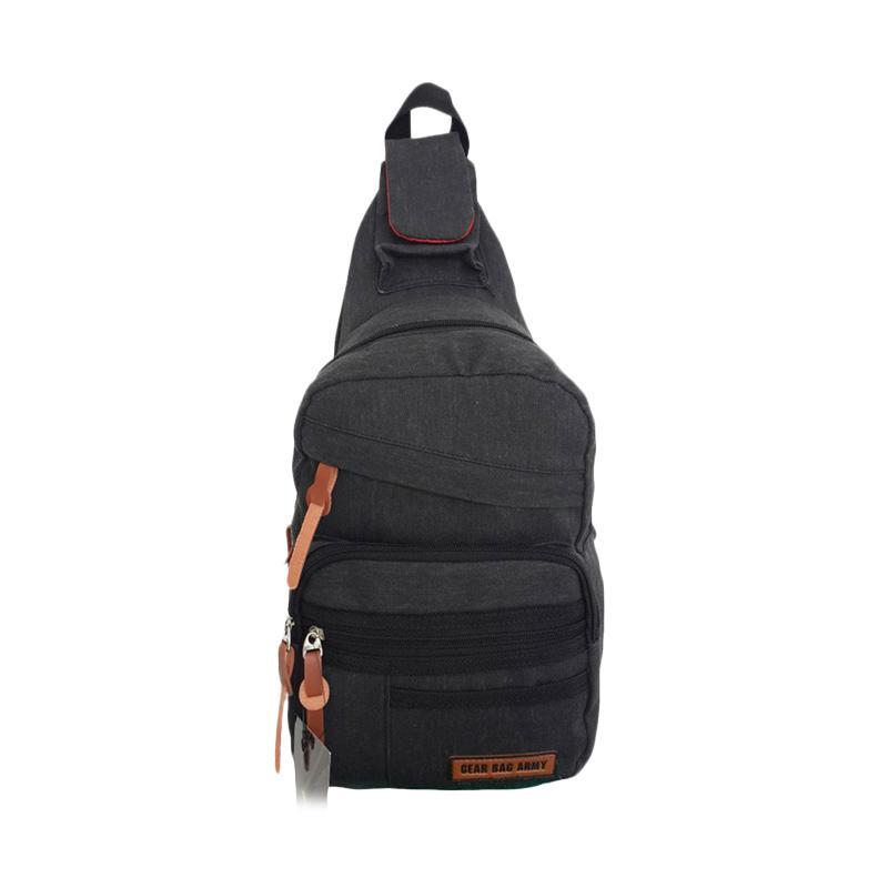 Bag & Stuff Canvas Gear Mobile Shoulder Bag